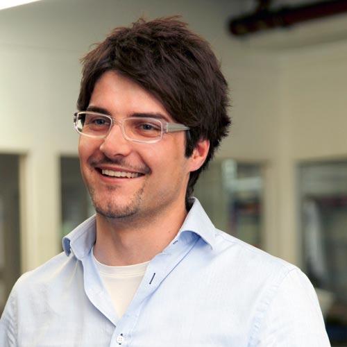 Daniel Bleher – Mütsch GmbH