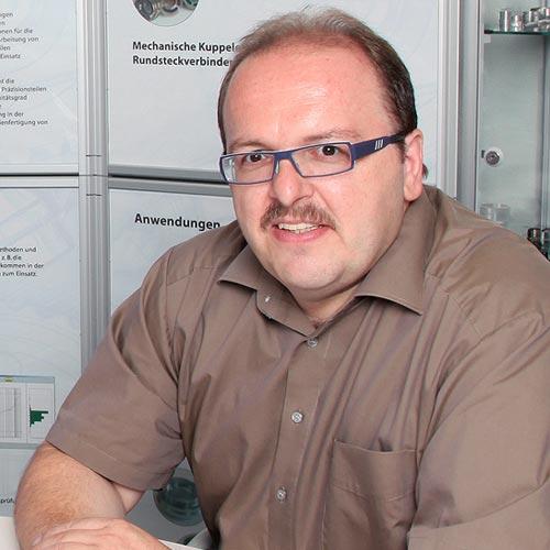 Roland Mütsch – Mütsch GmbH
