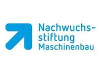 Logo Nachwuchsstiftung Maschinenbau